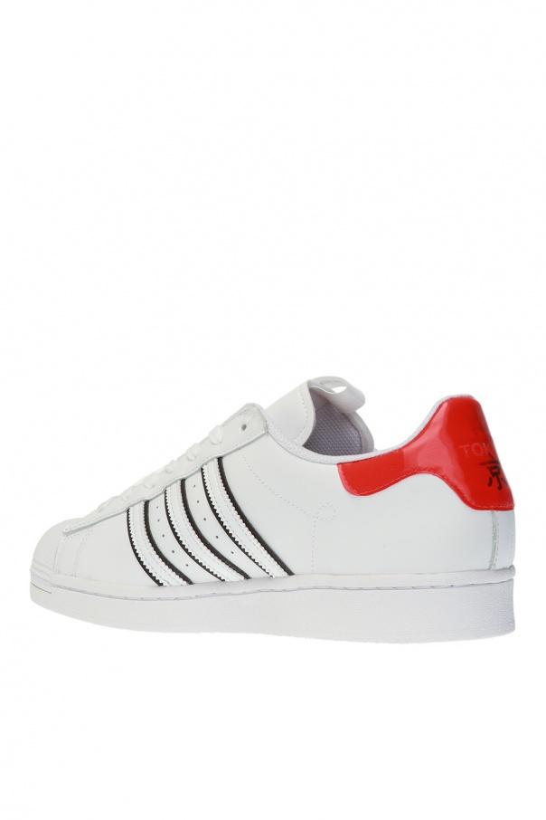 'superstar' sneakers od ADIDAS Originals