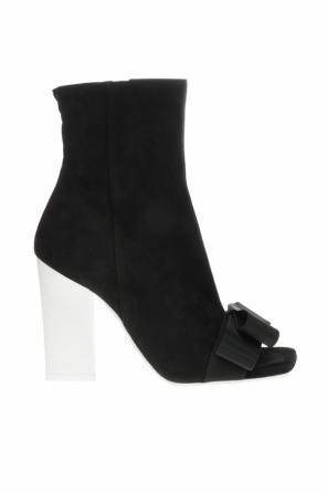 Heeled ankle boots od Lanvin