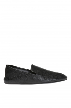 Fold-down heel loafers od Lanvin
