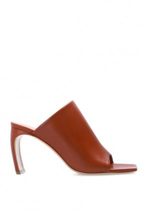 高跟拖鞋 od Lanvin