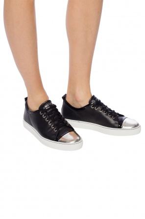 Lace-up sneakers od Lanvin