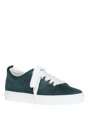 Sneakers with logo od Lanvin