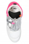 F_WD Sneakers with logo