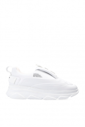 'city-up' sneakers od F_WD