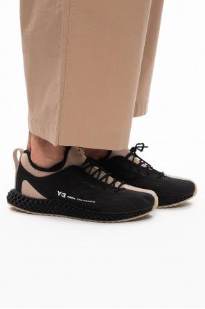 'runner 4d io' sneakers od Y-3 Yohji Yamamoto