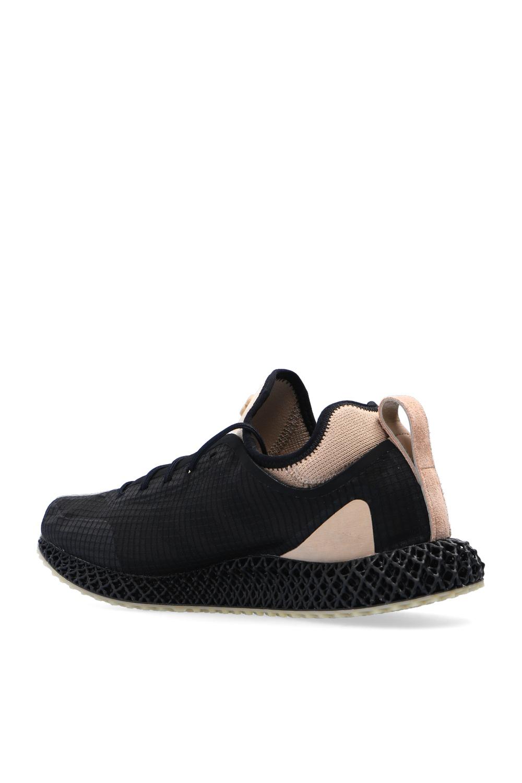 Y-3 Yohji Yamamoto 'Runner 4D IO' sneakers