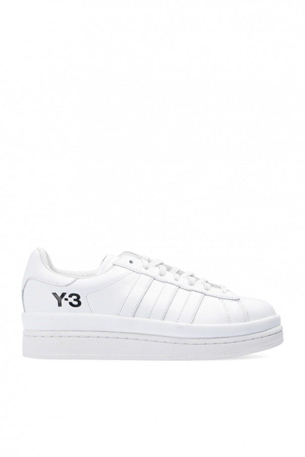 Y-3 Yohji Yamamoto Hicho运动鞋