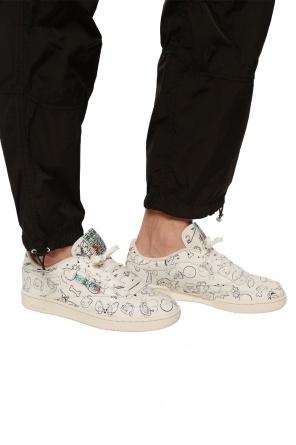 'club c 85 mu' sneakers od Reebok