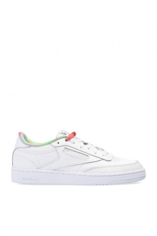 Reebok 'Club C 85 Pride' sneakers