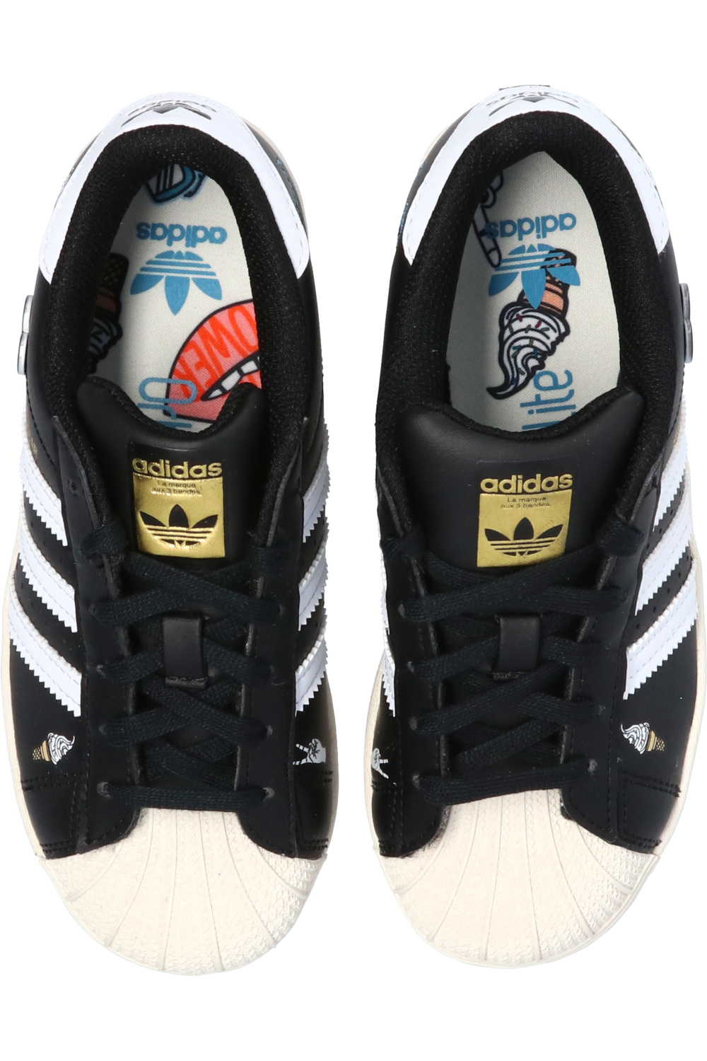 ADIDAS Kids 'Superstar' sneakers