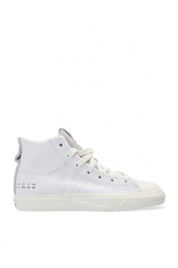 ADIDAS Originals 'Nizza Hi RF' high-top sneakers