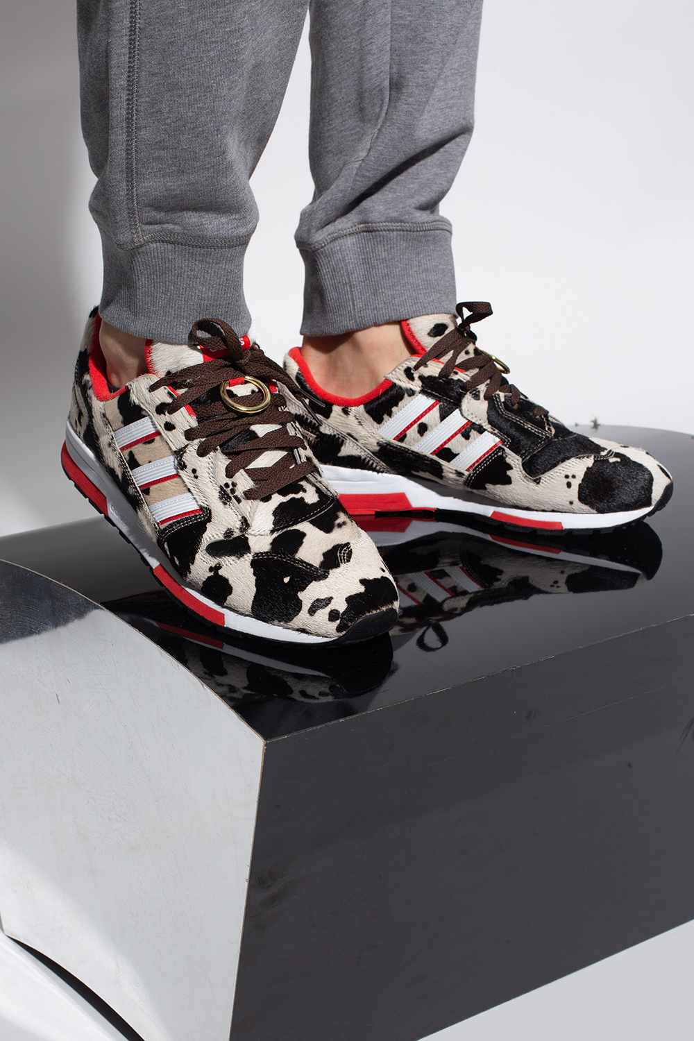 ADIDAS Originals 'ZX 420' sneakers