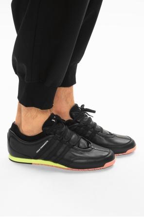 'boxing' sneakers od Y-3 Yohji Yamamoto