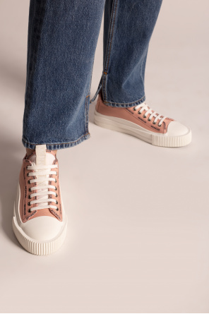 'glissiere' sneakers od Moncler 'O'