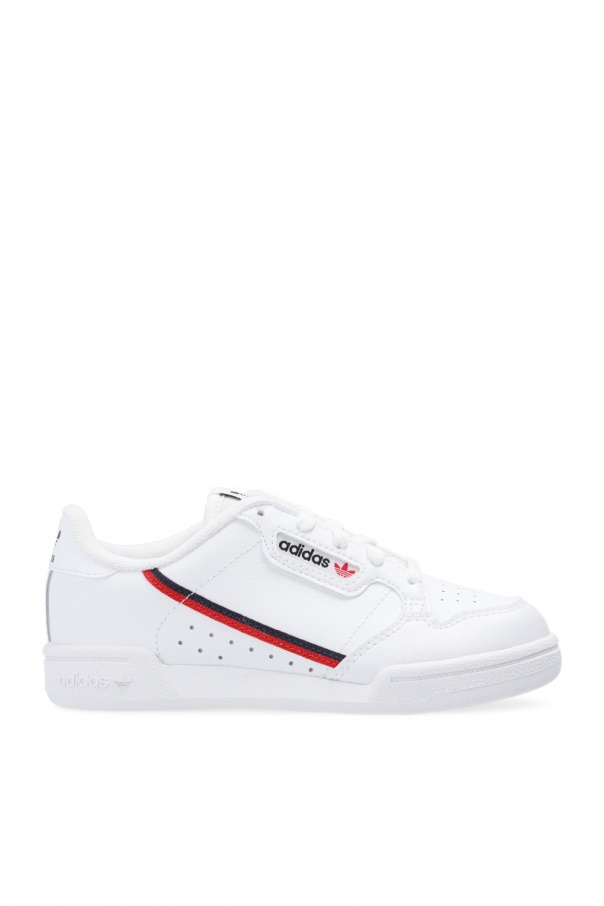 ADIDAS Kids 'Continental 80 C' sneakers