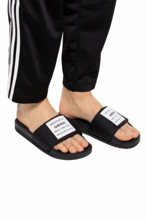 509c60243823d2  adilette  slides with logo od ADIDAS by Alexander Wang   ...