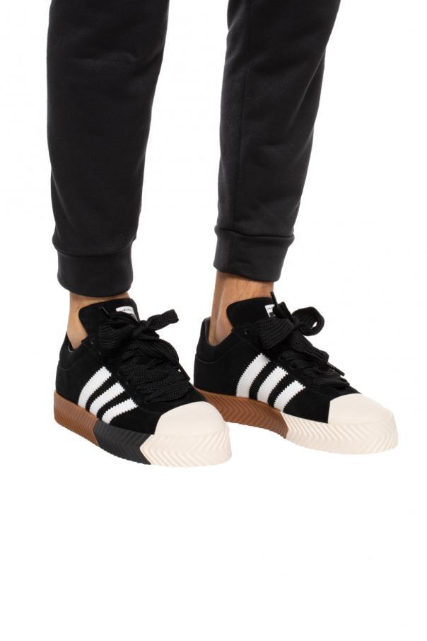 the latest e8ee8 46ec4 Skate Super' sneakers ADIDAS by Alexander Wang - Vitkac shop ...