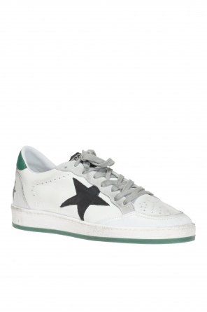 Buty sportowe 'ball star' od Golden Goose