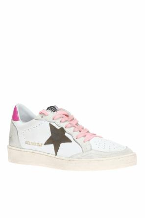 'ballstar' sneakers od Golden Goose