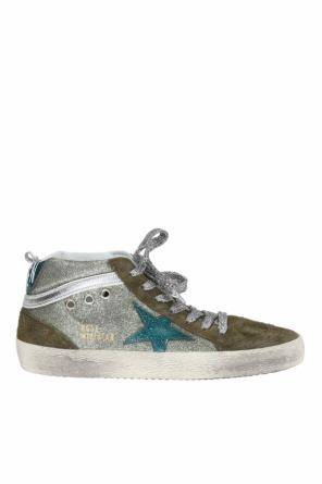 'mid star' high-top sneakers od Golden Goose