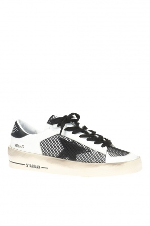 'stardan' sneakers od Golden Goose