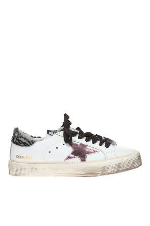 'may' sneakers od Golden Goose