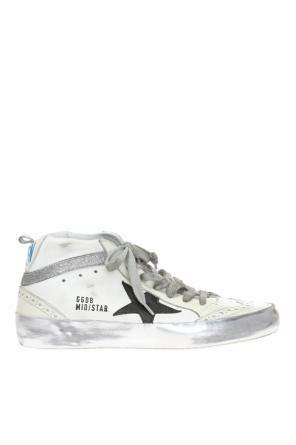 'mid star' sneakers od Golden Goose