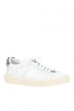 'tennis' sneakers od Golden Goose