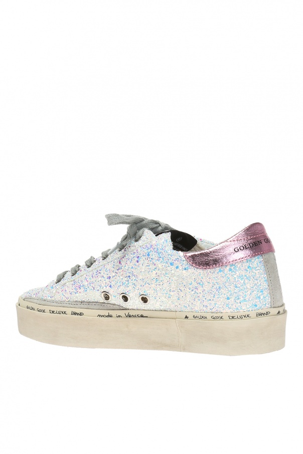 afa6650a8d7 Hi Star  platform sneakers Golden Goose - Vitkac shop online