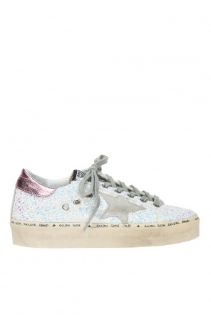'hi star' platform sneakers od Golden Goose