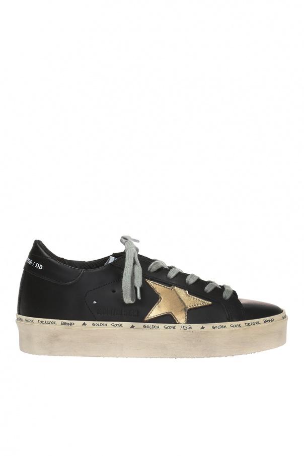 2835a0d90541 Hi Star  platform sneakers Golden Goose - Vitkac shop online