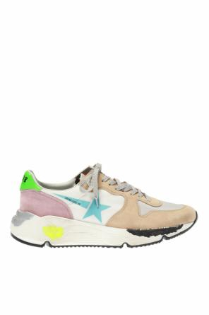 'running' sneakers od Golden Goose