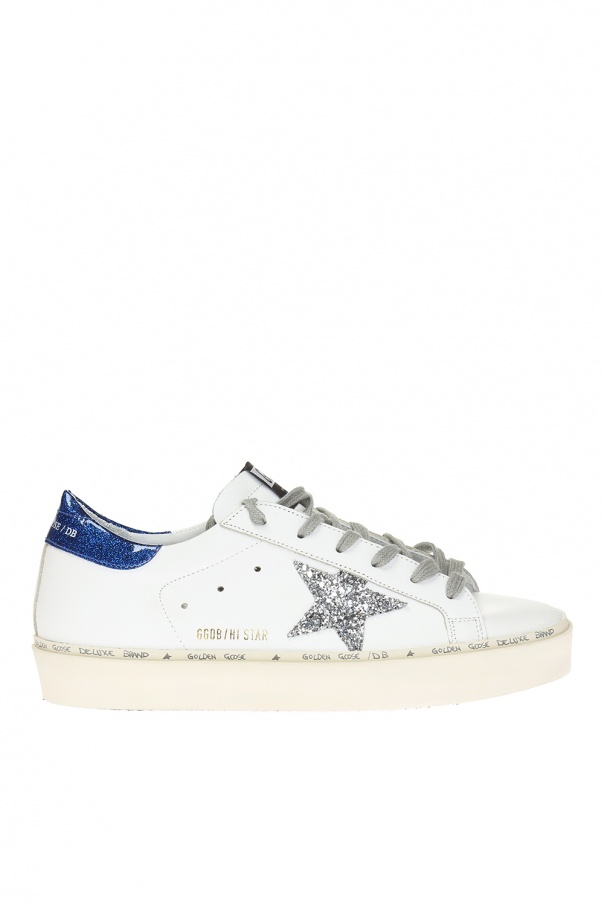 d758cec620b9 Hi Star' sneakers Golden Goose - Vitkac shop online