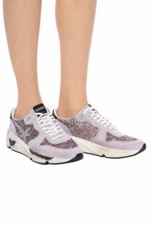 7247bb42fba5e4 Glitter sneakers od Golden Goose ...