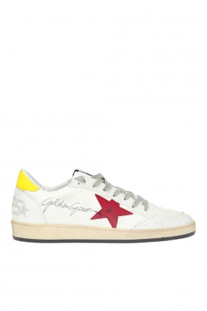 'ball star' sneakers od Golden Goose