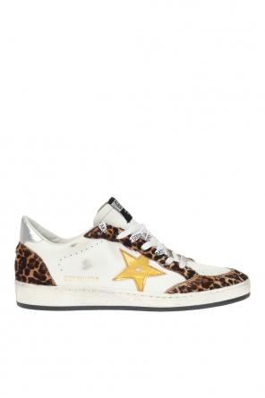 'ballstar' sneakers od Golden Goose