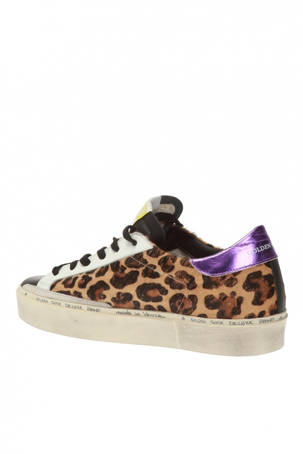 'hi star' sneakers od Golden Goose