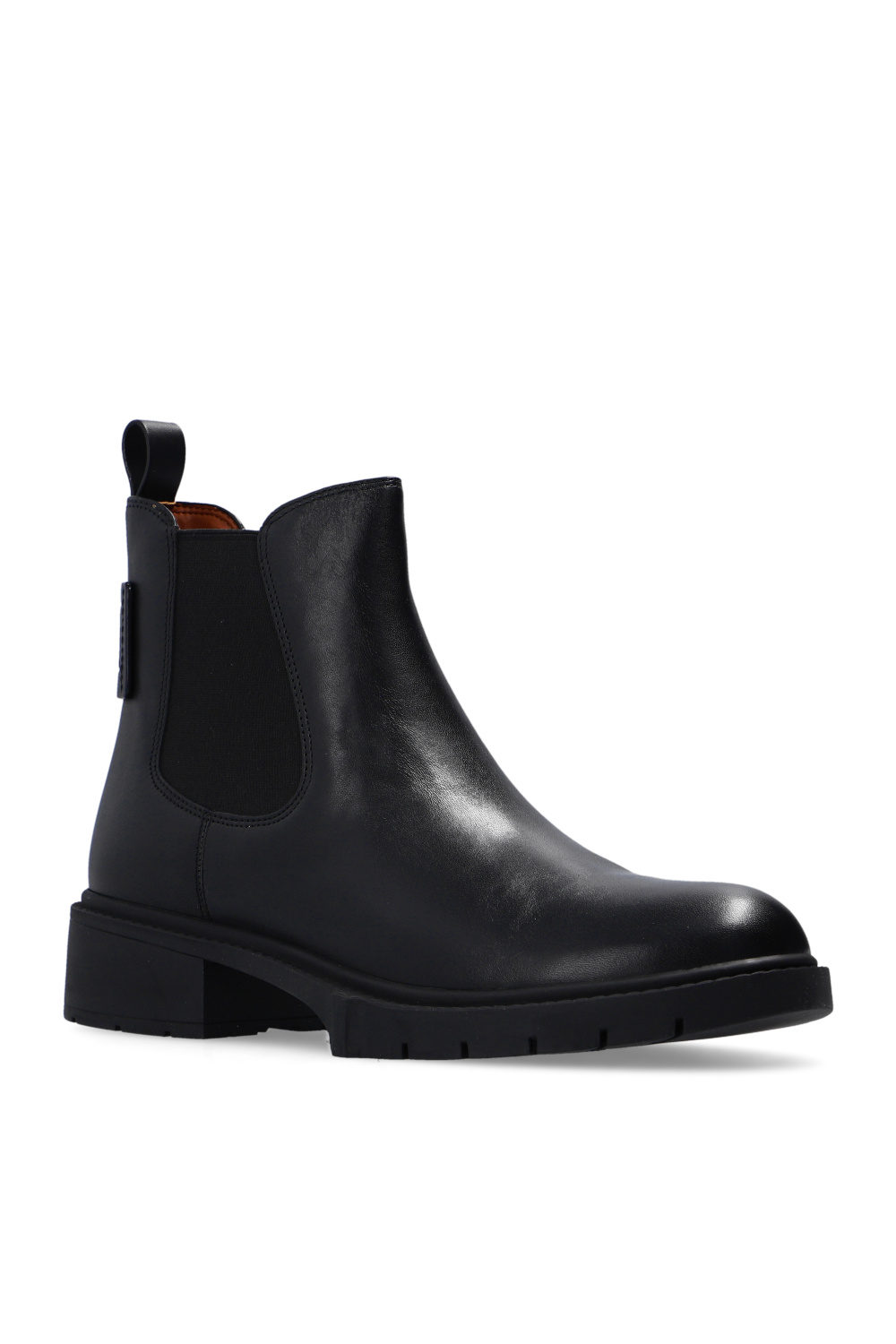 Coach 'Lyden' Chelsea boots