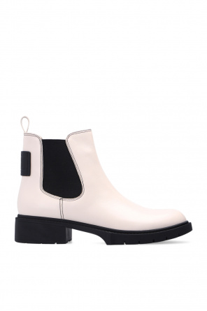 'lyden' chelsea boots od Coach