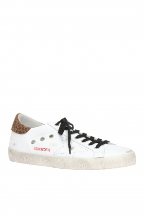 'archive' sneakers od Golden Goose