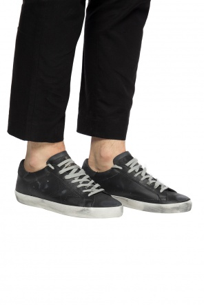 Superstar' sport shoes od Golden Goose