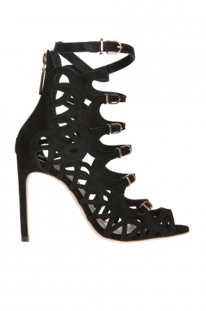 'gia' heeled sandals od Sophia Webster