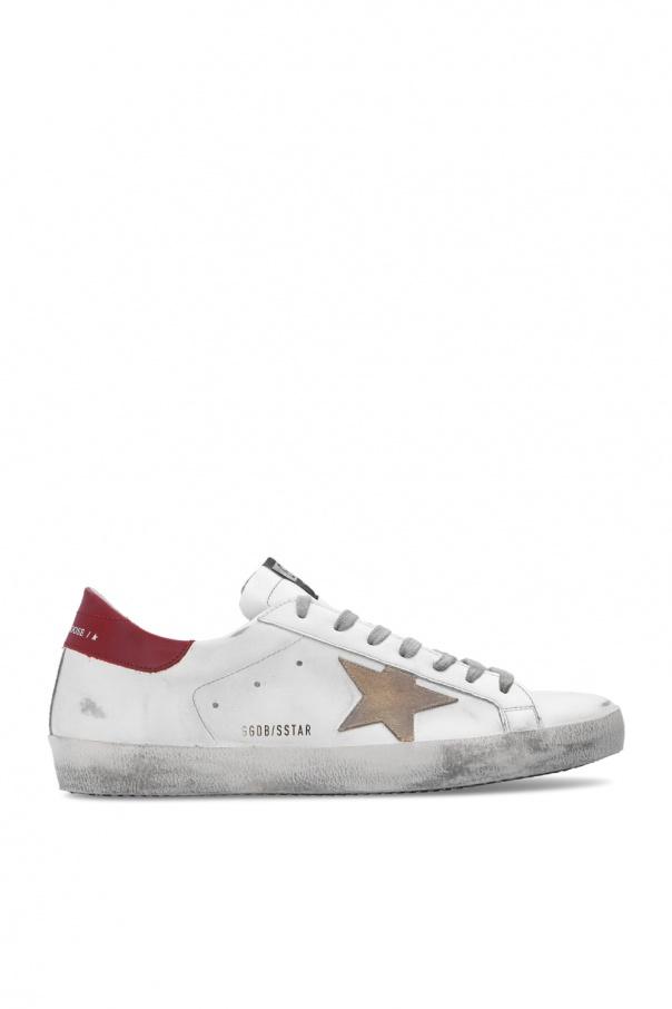 Golden Goose 'Superstar' sneakers