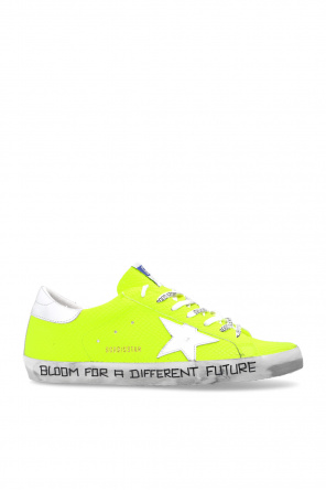 'superstar classic' sneakers od Golden Goose
