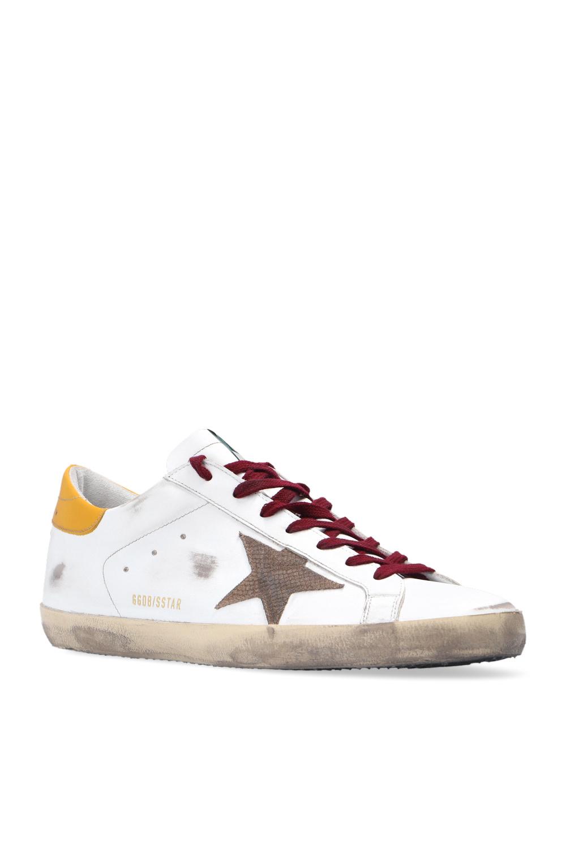 Golden Goose 'Superstar Classic' sneakers