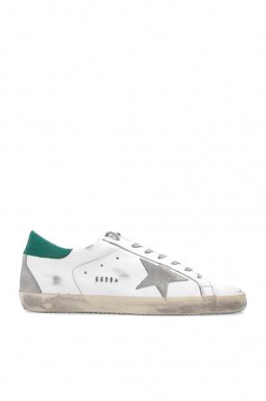 'superstar classic' sneakers od Golden Goose