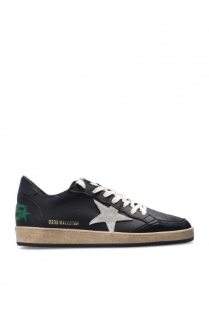 Balm star运动鞋 od Golden Goose