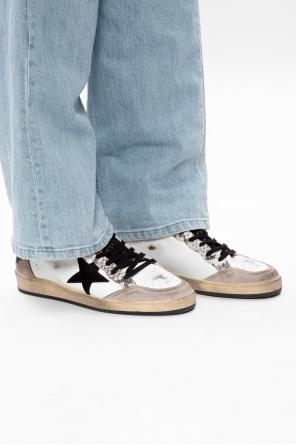 'ball star' sneakers od Golden Goose