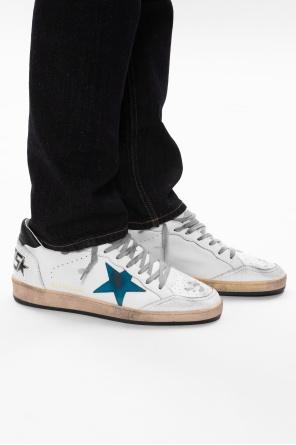 Ball star运动鞋 od Golden Goose