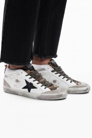 'superstar skate' sneakers od Golden Goose
